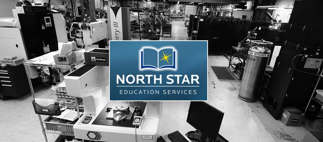Community Partnership: North Star Education Services